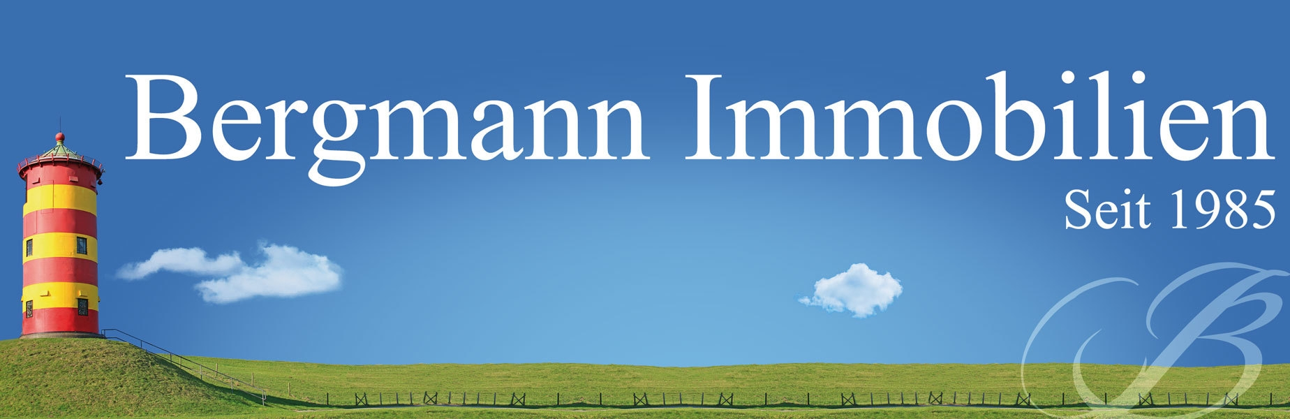 Bergmann Immobilien Ltd. in Norden